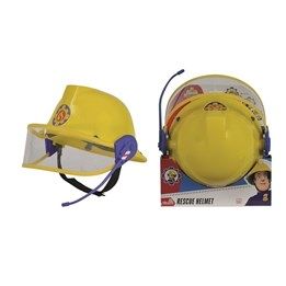Brannman Sam - Hjelm med mikrofon