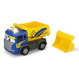 Dickie Toys, Happy Scania Dumper