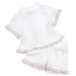 Skrållan, Pyjamas