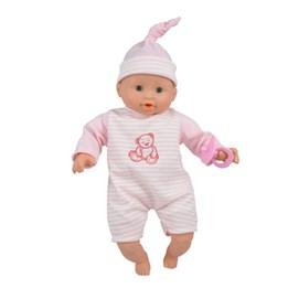 Dukke Alice, myk, 30 cm