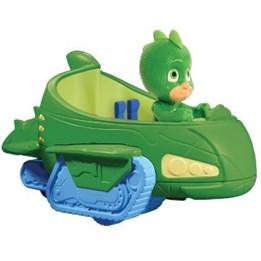 PYSJHELTENE PJ Masks, Geckos kjøretøy