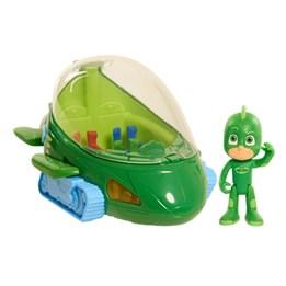 PJMasks, Geckos Deluxe kjøretøy
