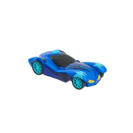 PYSJHELTENE PJMasks, Light Up Racers - Kattegutten