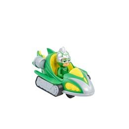 PYSJHELTENE PJMasks, Turbo Blast Vehicles - Gecko