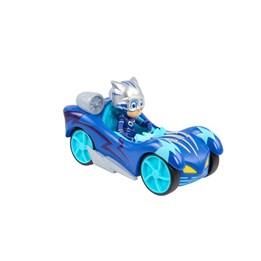 PYSJHELTENE PJMasks, Turbo Blast Vehicles - Kattegutten
