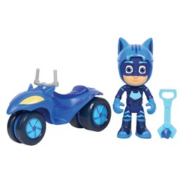 PJMasks, Super Moon - Space Rovers Kattegutten