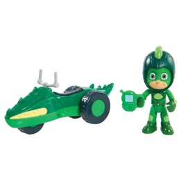 PJMasks, Super Moon - Space Rovers Gecko