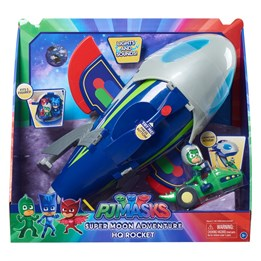 PJMasks, Super Moon HQ Rakett
