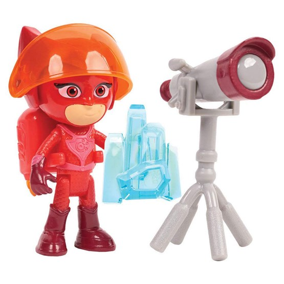 PJMasks, Super Moon - Ugglis Figurset