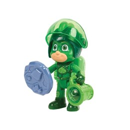 PJMasks, Super Moon - Gecko Figursett