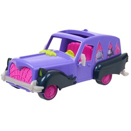 Vampirina, Hauntley´s Mobile