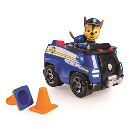 Paw Patrol, Chases Cruiser