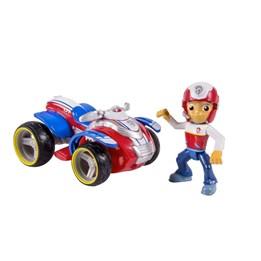 Paw Patrol, Rescue ATV - Ryder