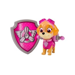 Paw Patrol, Action Pack Valper - Sky