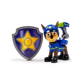 Paw Patrol, Action pack pups - Spy Chase