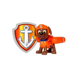 Paw Patrol, Action pack Pups - Zuma