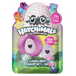 Hatchimals, Mini Colleggtibles 2 pack