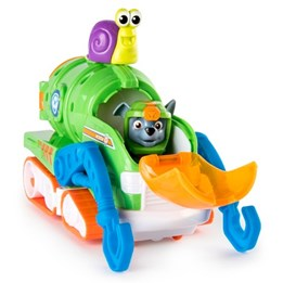 Paw Patrol, Sea Patrol - Vehicles Rocky