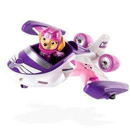 Paw Patrol, Sea Patrol - Vehicles Skye