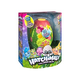 Hatchimals, Colleggtibles Secret Scene
