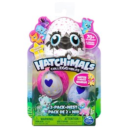 Hatchimals, Colleggtibles S2 - 2 stk