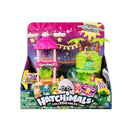 Hatchimals, Colleggtibles - Tropical Party