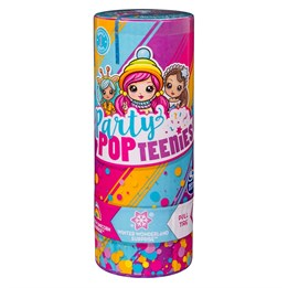 Party Popteenies, Surprise Poppers