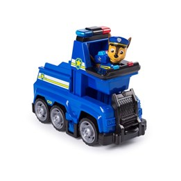 Paw Patrol, Ultimate Rescue vehicles - Chase