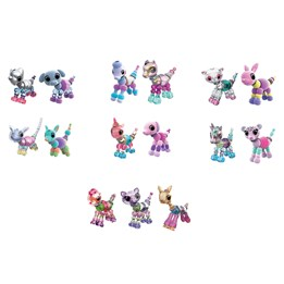Twisty Petz, 3-pack