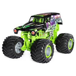 Monster Jam, 1:24 Collector Trucks - Grave Digger