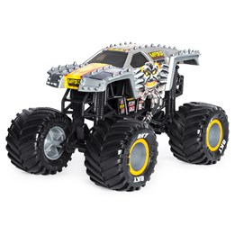 Monster Jam, 1:24 Collector Trucks - Maks-D