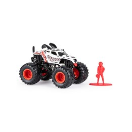 Monster Jam, 1:64 Single Pack