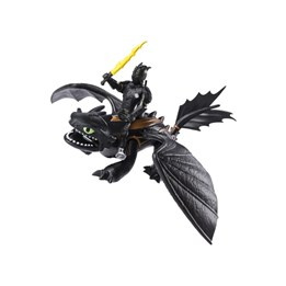 Dragons, Dragon & Viking - Hiccup & Toothless