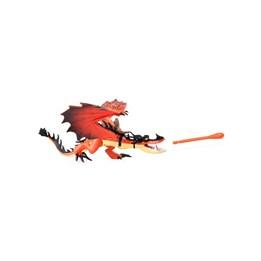 Dragons, Dragon & Viking - Snotlout & Hookfang