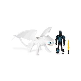 Dragons, Dragon & Viking - Hiccup & Lightfury
