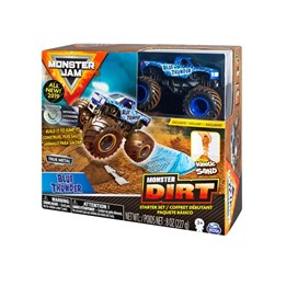 Monster Jam, Monster Dirt Starter Set