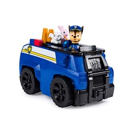 Paw Patrol, Roll n Rescue Vehicles - Chase