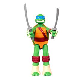 Ninja Turtles, TMNT Mutant XL - Leonardo