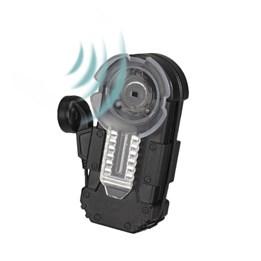 SpyX, Micro Listener