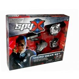 SpyX, Micro Gear Agent