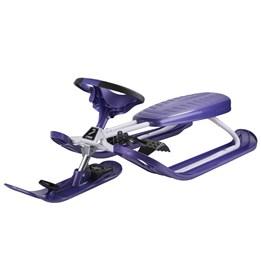 STIGA, Snowracer Curve Color Pro, lilla