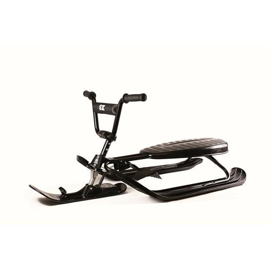 STIGA, Snowracer Curve SX Pro, svart