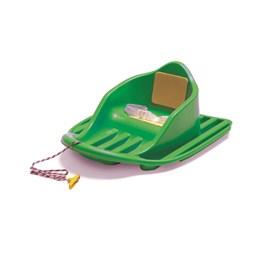 STIGA, Cruiser babyakebrett, grønn