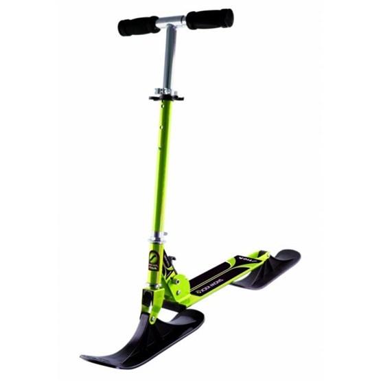 Stiga - Snow Kick (Grønn)