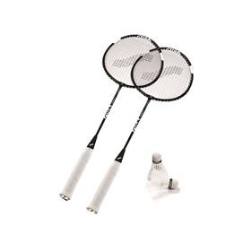 STIGA, Badminton, Hobbysett