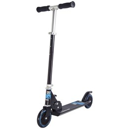 STIGA, Sparkcykel, Kick Scooter Comet 120-S, sort/blå