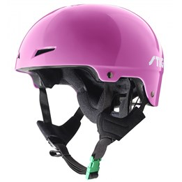 STIGA, Play hjelm, rosa, str M