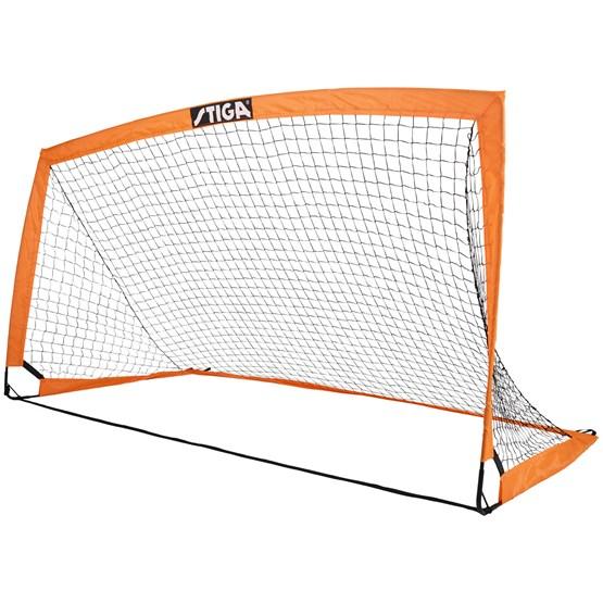 STIGA, Fotballmål Pop-up 200x100x100 cm