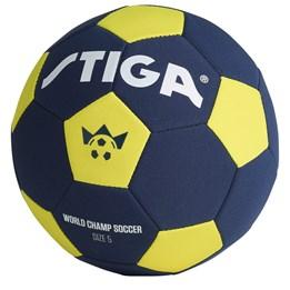 STIGA, Fotball Neopren, str 5