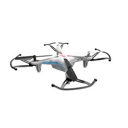Syma, Quadcopter Drone X13 2,4 GHz - Hvit